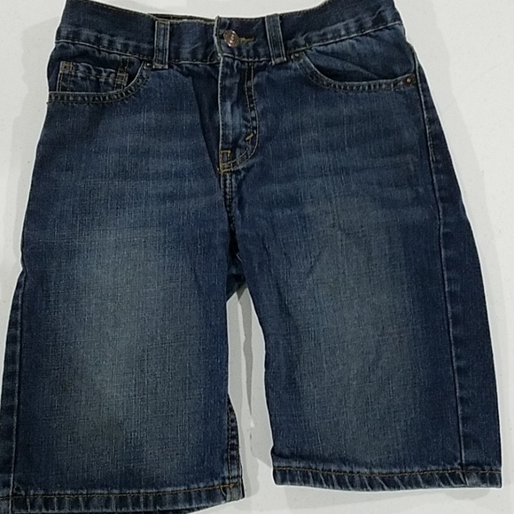 Levi's Other - Levi's Boy's 505 Regular Jean Shorts 10